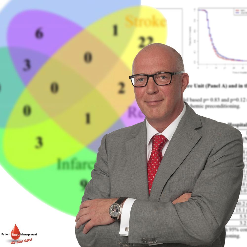 Ergebnisse der ersten multizentrischen Studie zur Fern-Präkonditionierung liegen vor + + + mehr: