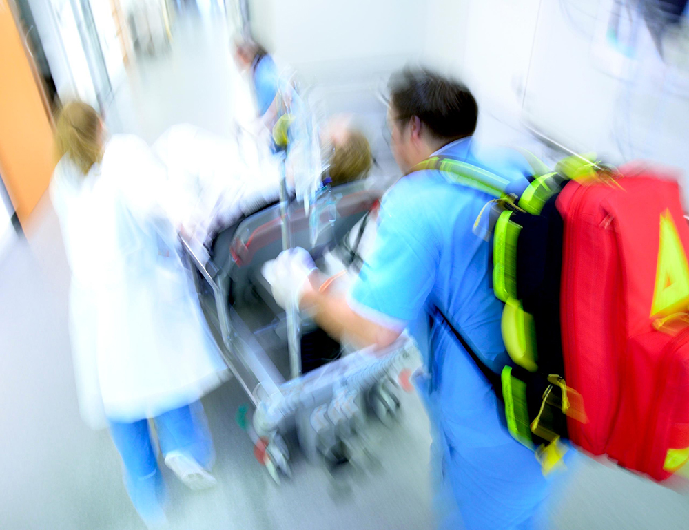 Neue Maßnahmen gegen psychische Überlastung im Job + + + mehr: