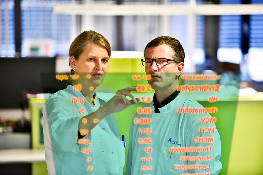 Patientenkolloquium rund um neue Entwicklungen und Chancen in der Radiologie + + + mehr: