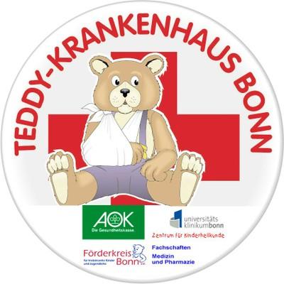 Uni-Klinik und AOK: Teddy-Krankenhaus geht in die 13. Runde