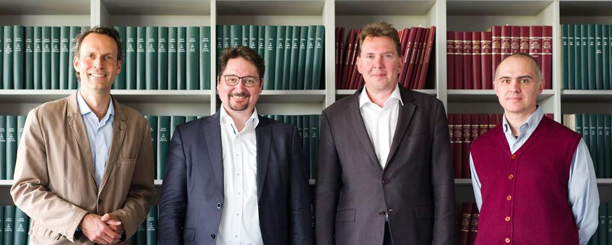 Vier Wissenschaftler der Universität Bonn wirkten bei der Neufassung der internationalen WHO-Klassifikation mit