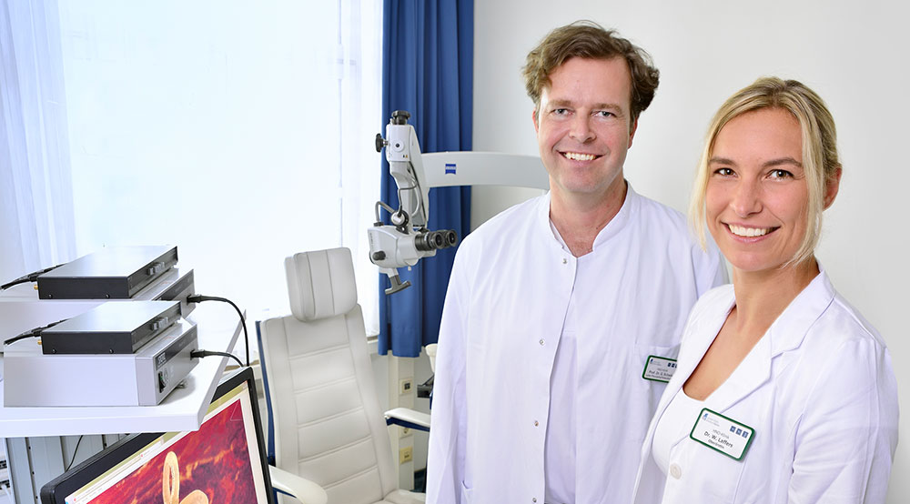 Patientenkolloquium des Uni-Klinikums Bonn rund um Schwerhörigkeit und Gehörlosigkeit