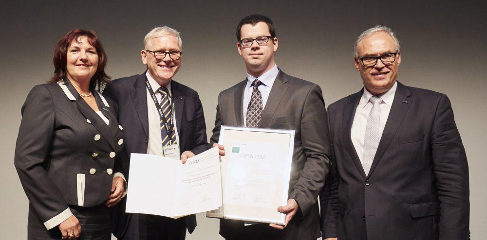DKOU 2016: Preisgekrönte Forschungs-Highlights aus Orthopädie und Unfallchirurgie