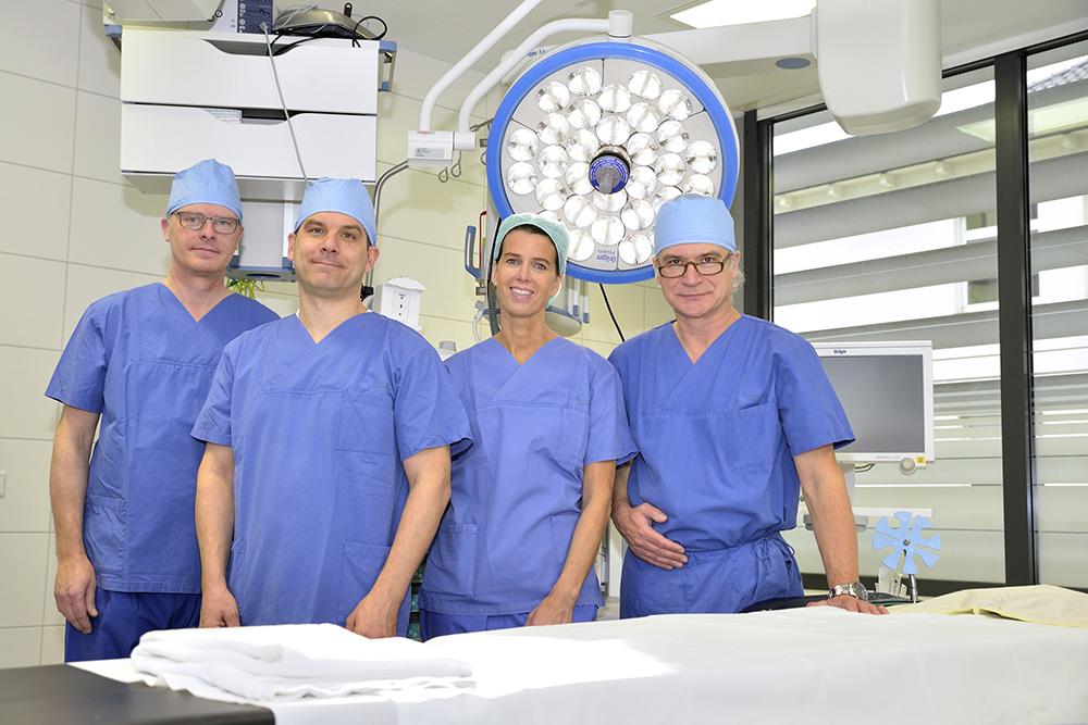 Neues Kompetenzzentrum für Haare am Uni-Klinikum Bonn gegründet