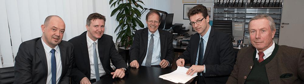 Uniklinikum Bonn und Malteser Krankenhaus unterzeichnen Kooperationsvertrag