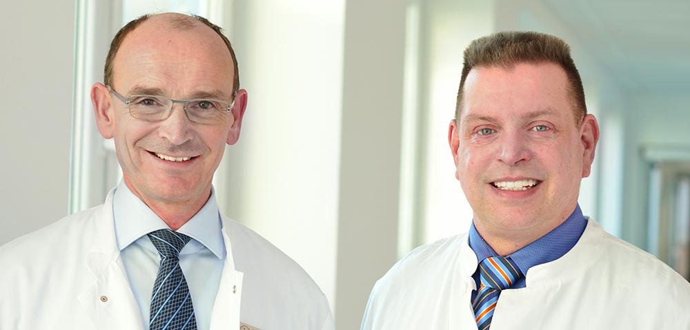 Patientenkolloquium rund um die Behandlungsoptionen bei einem Bronchialkarzinom