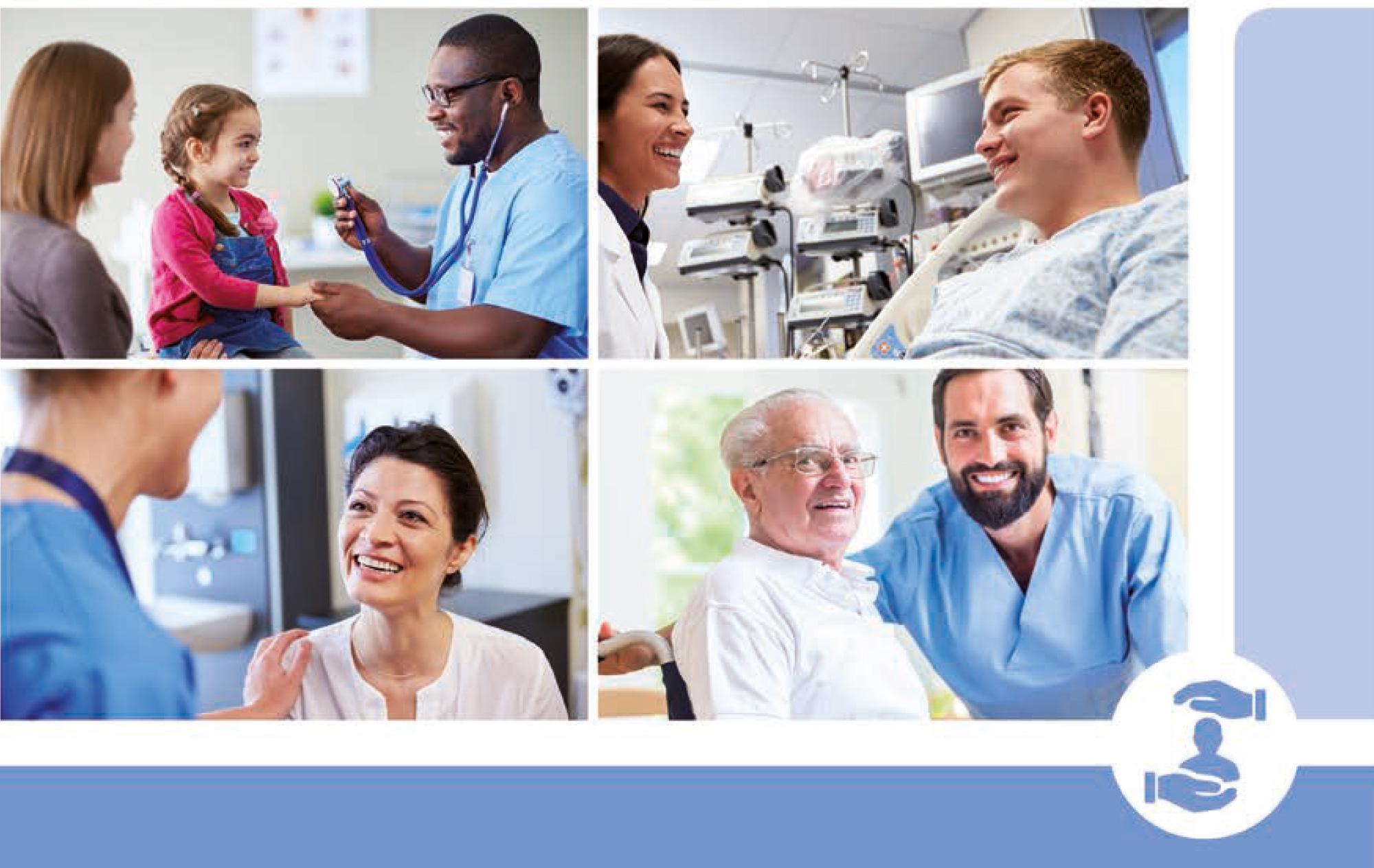 Sicher im Krankenhaus: Uniklinikum Bonn führt Ratgeber für Patienten ein