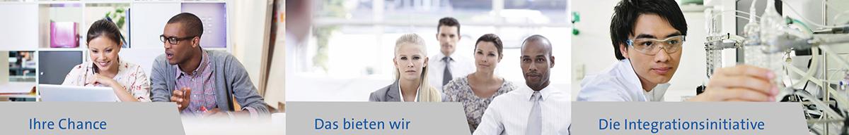 Integrationsinitiative: Sechs Schüler beginnen Ausbildung am Uniklinikum Bonn