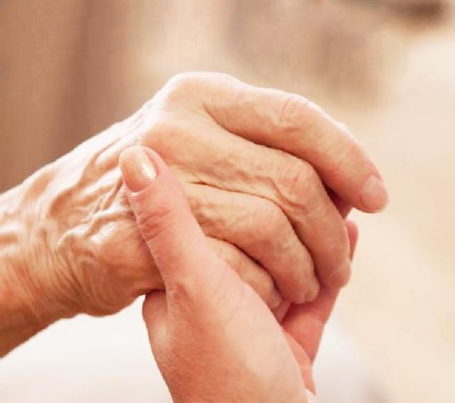 Spezieller Kurs für pflegende Angehörige
