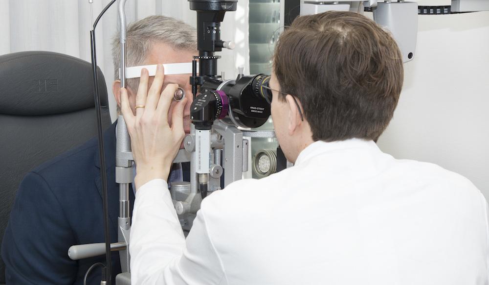 Makula- und Netzhauterkrankungen erkennen und behandeln – Patienteninfotag am 28.02.18