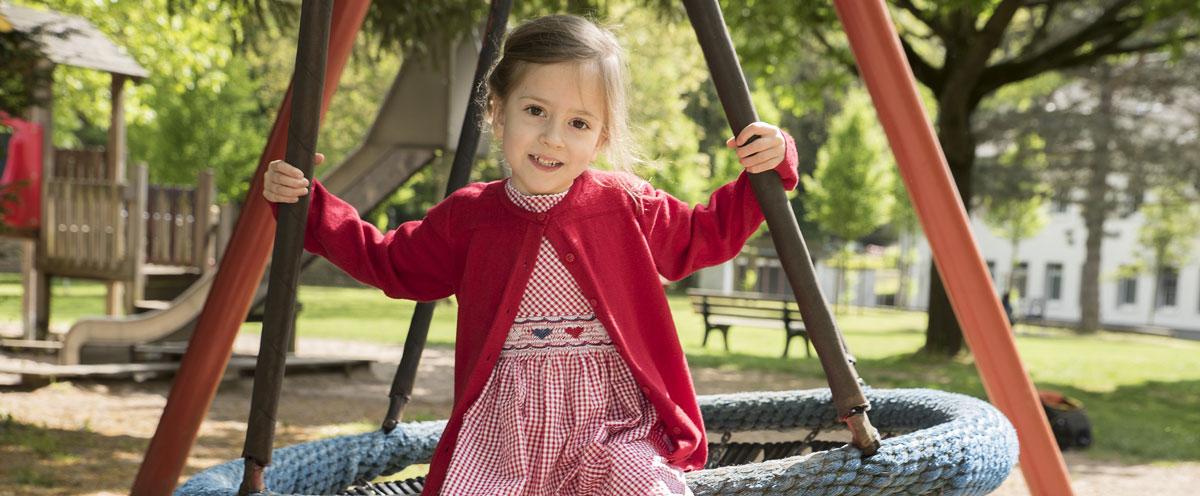 Dank Blutspenden erhält Kind lebensrettende Therapie