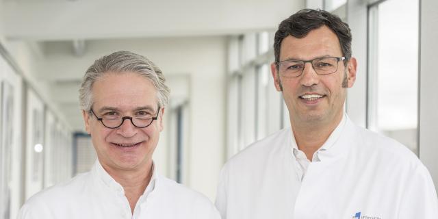 Brustkrebs – Patientenkolloquium des Uni-Klinikums Bonn rund um die Brustrekonstruktion