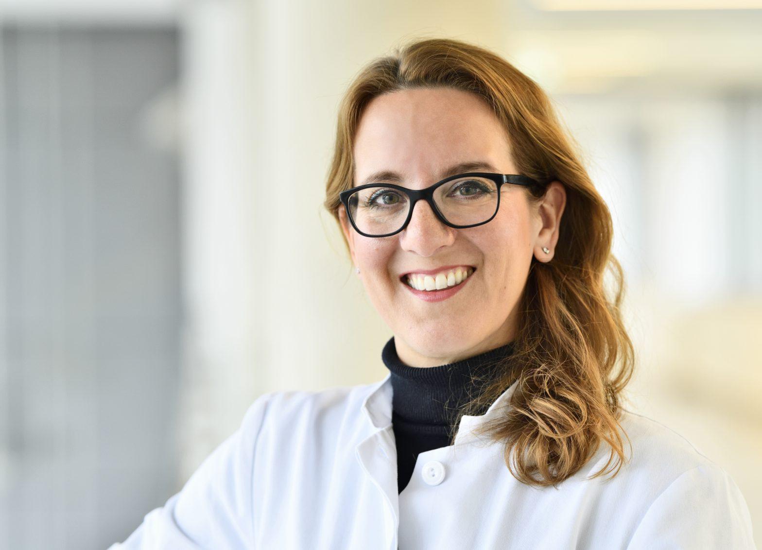 Neue Expertin für Fruchtbarkeit und Kinderwunsch am Universitätsklinikum Bonn