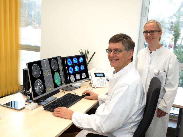 Fortschritt bei der Therapie aggressiver Hirntumore