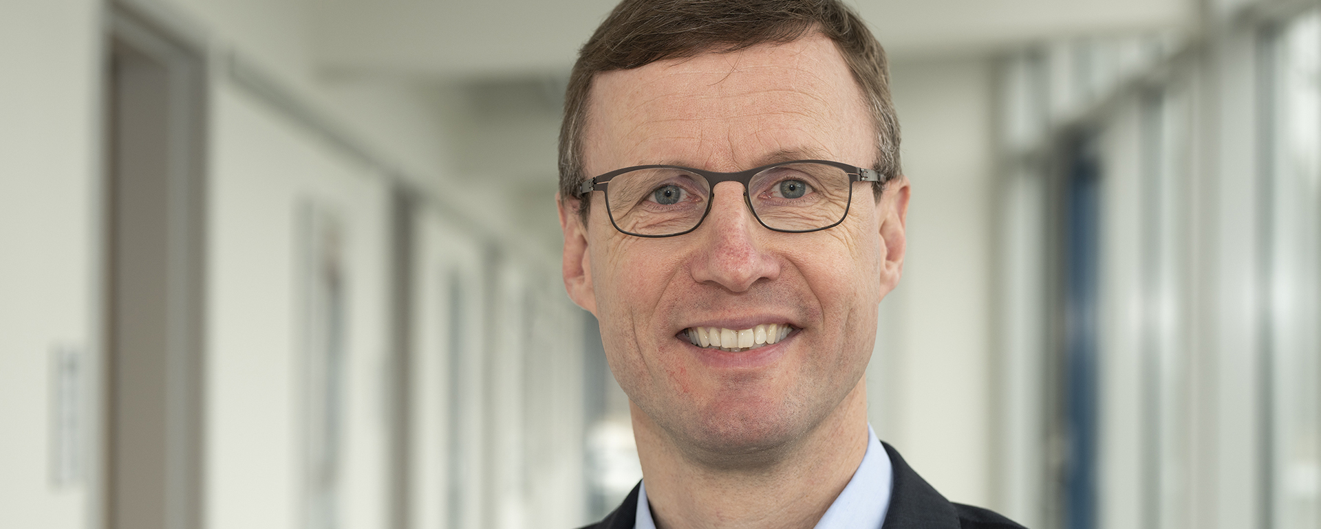 Prof. Janbernd Kirschner etabliert die Neuropädiatrie am Universitätsklinikum Bonn