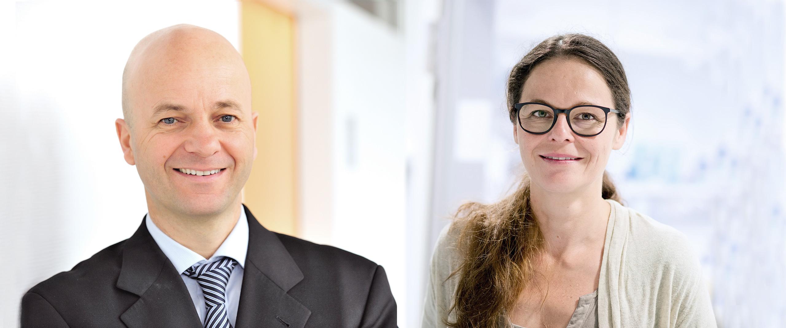 Zwei neue Sonderforschungsbereiche für die Uni Bonn