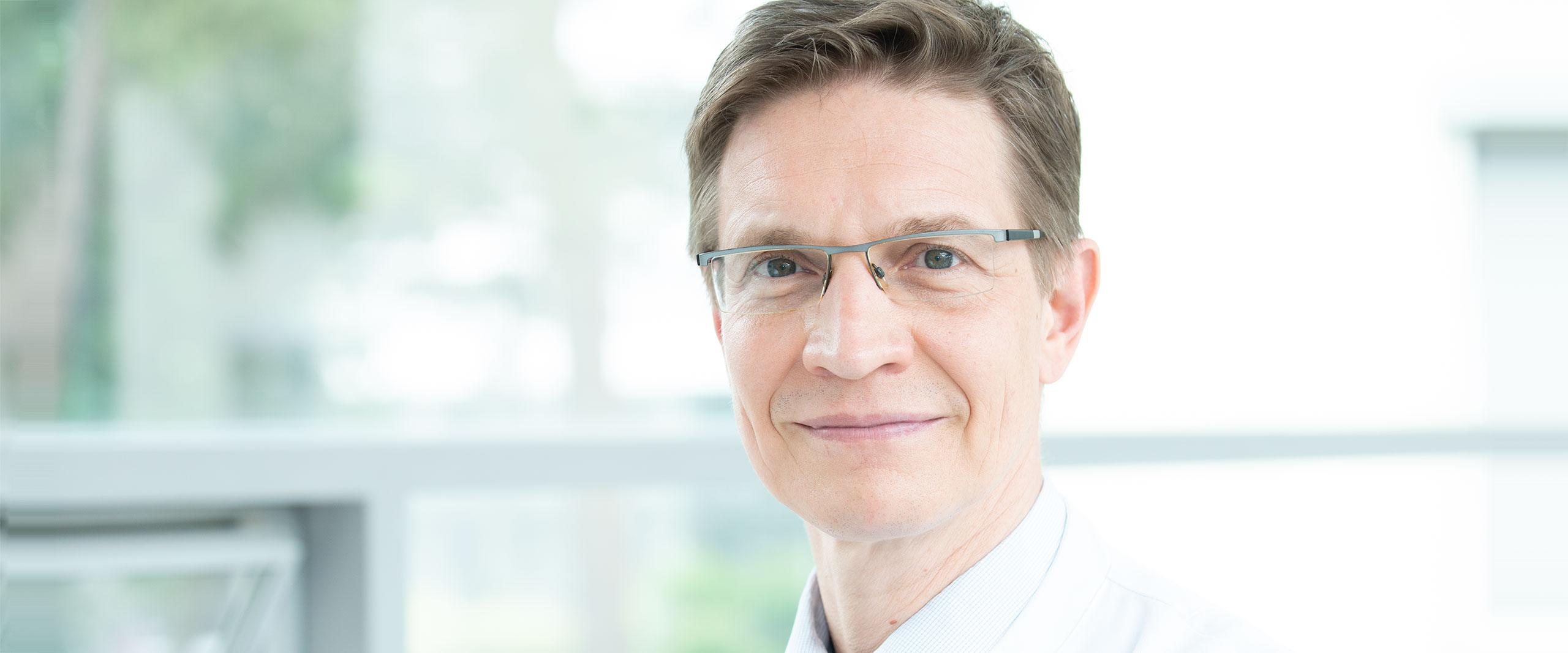 UKB-Leberexperte berät erneut Ständige Kommission Organtransplantation