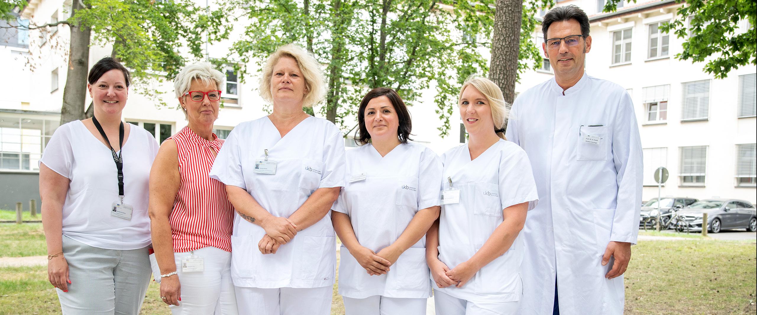 Brustzentrum am Universitätsklinikum Bonn erweitert Beratung nach Brustkrebsbehandlung