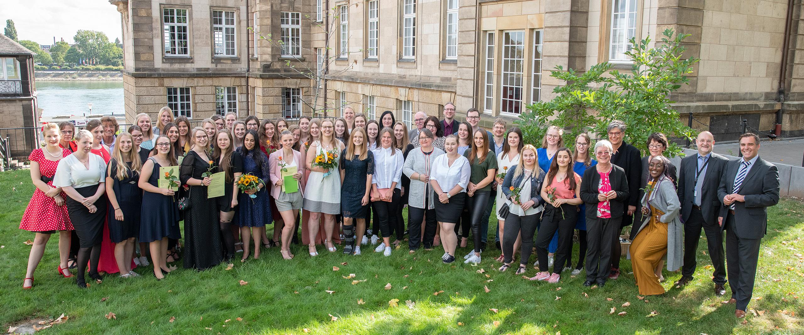 Ausbildung am Universitätsklinikum Bonn
